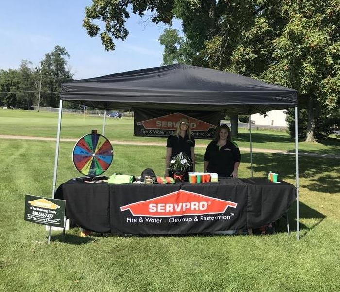 The Independent Insurance Agents of Trumbull County Golf Outing