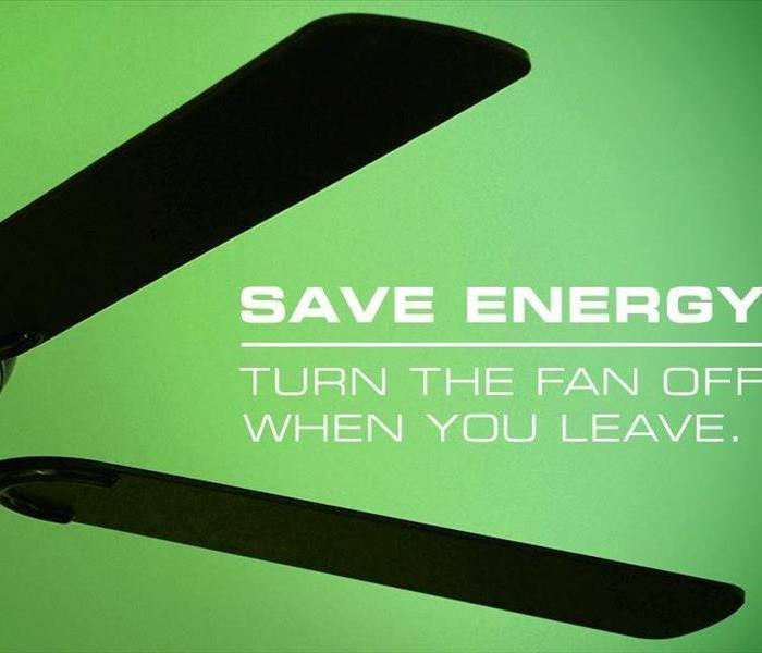 Save Energy in the Summer