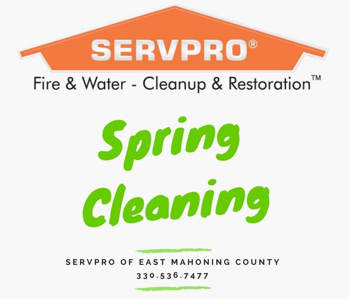 Cleaning Spring Cleaning Services in Mahoning County