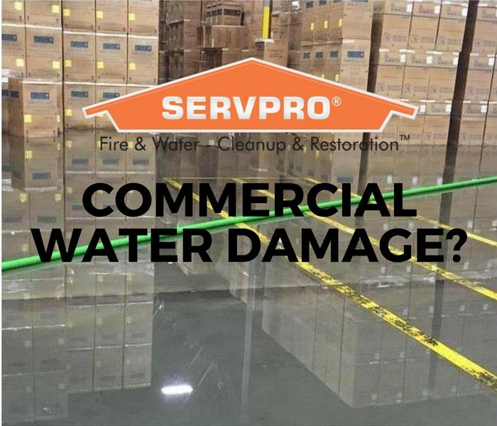 Commercial Restoring Your Boardman Commercial Property After a Water Damage Event