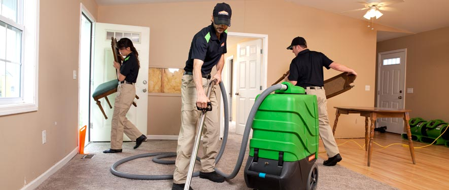 Youngstown, OH cleaning services